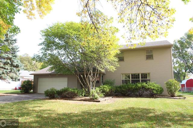 1773 Springview Drive, Mason City, IA 50401 (MLS #6108651) :: Jane Fischer & Associates