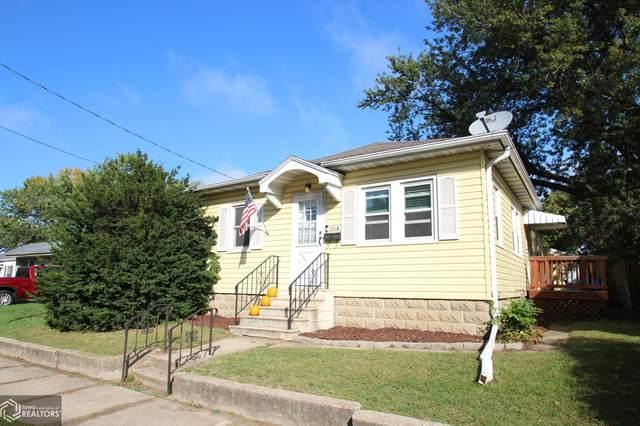 1210 6th Street SW, Mason City, IA 50401 (MLS #6109013) :: Jane Fischer & Associates