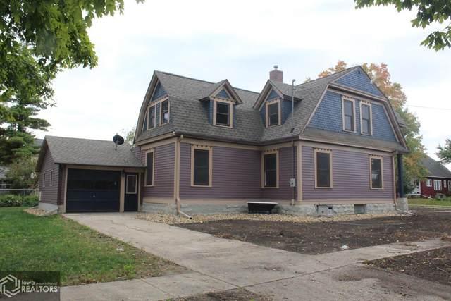 715 Maben Avenue, Garner, IA 50438 (MLS #6110551) :: Jane Fischer & Associates