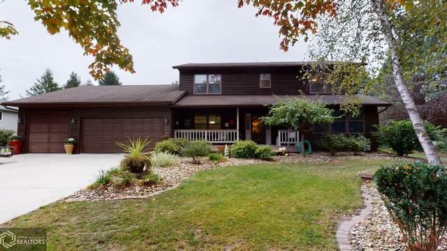 6 College Circle, Mason City, IA 50401 (MLS #6113205) :: Jane Fischer & Associates