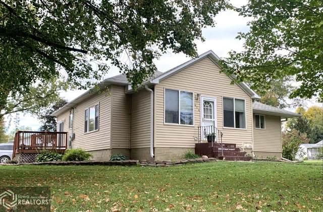 414 2nd Street NE, Britt, IA 50423 (MLS #6113302) :: Jane Fischer & Associates