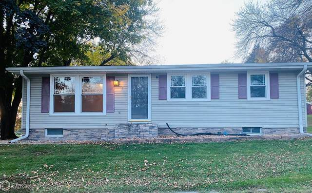 16 S Hooker Avenue, Nora Springs, IA 50458 (MLS #6113621) :: Jane Fischer & Associates