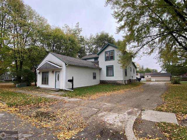 1105 Main Avenue, Clear Lake, IA 50428 (MLS #6113745) :: Jane Fischer & Associates