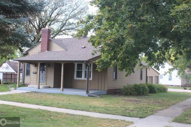 520 Center Avenue, Garner, IA 50438 (MLS #6114060) :: Jane Fischer & Associates