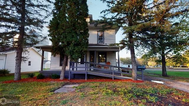 704 W Main Avenue, Rockford, IA 50468 (MLS #6114506) :: Jane Fischer & Associates