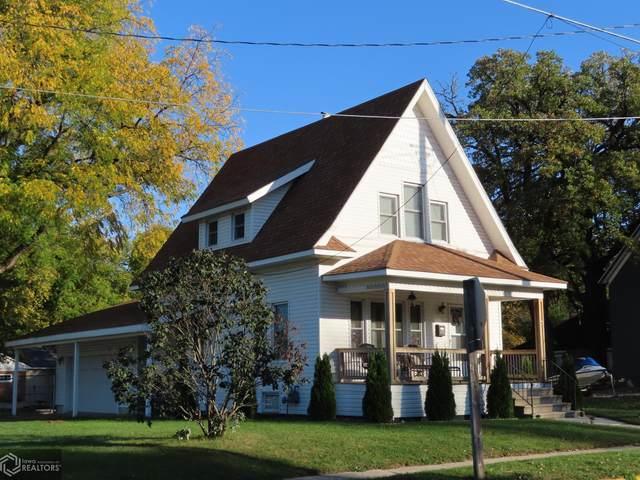 404 S 8th Street, Clear Lake, IA 50428 (MLS #6115026) :: Jane Fischer & Associates