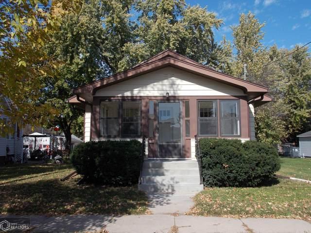 408 15th Street SE, Mason City, IA 50401 (MLS #6119360) :: Jane Fischer & Associates