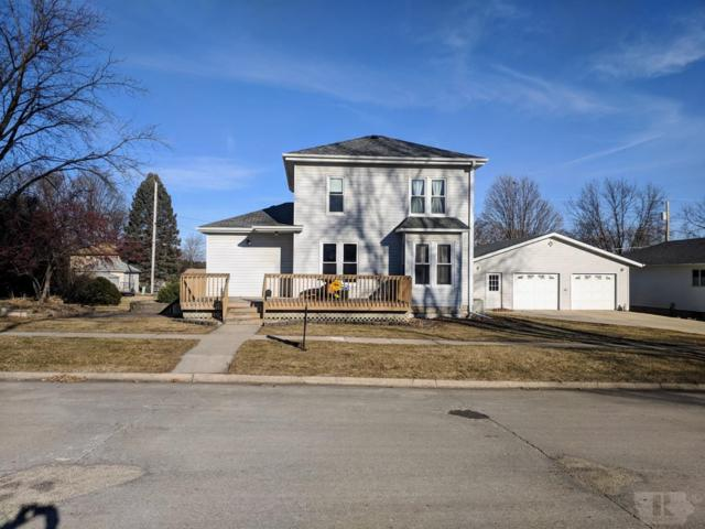 415 Maple St., Osage, IA 50461 (MLS #62019329) :: Jane Fischer & Associates
