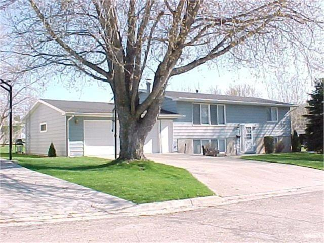 602 7th Street NW, Nora Springs, IA 50458 (MLS #62019497) :: Jane Fischer & Associates