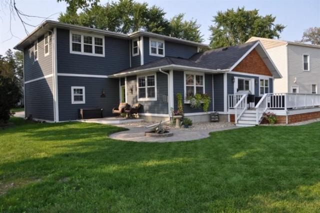 1208 N Shore Drive, Clear Lake, IA 50428 (MLS #62019553) :: Jane Fischer & Associates