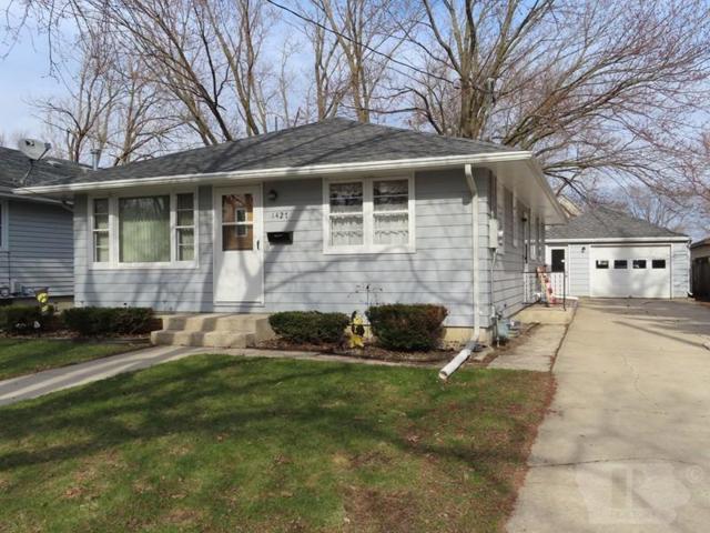 1427 N Monroe, Mason City, IA 50401 (MLS #62019565) :: Jane Fischer & Associates