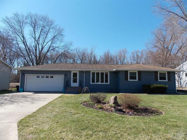 1853 Springview Drive, Mason City, IA 50401 (MLS #62019576) :: Jane Fischer & Associates