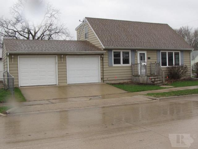 2606 S Washington Avenue, Mason City, IA 50401 (MLS #62019579) :: Jane Fischer & Associates