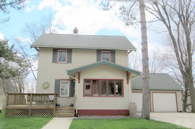 146 W A Street, Forest City, IA 50436 (MLS #62019609) :: Jane Fischer & Associates