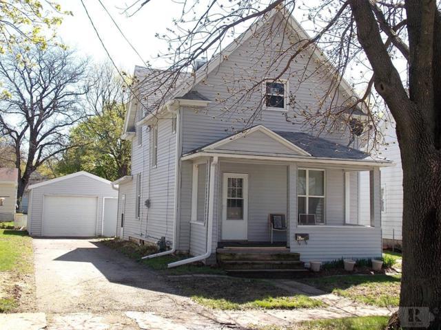 611 S Connecticut Avenue, Mason City, IA 50401 (MLS #62019643) :: Jane Fischer & Associates