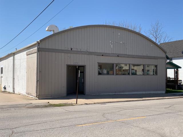 219 1st Street SW, Mason City, IA 50401 (MLS #62019659) :: Jane Fischer & Associates