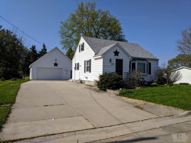 209 NW 4th Street, Nora Springs, IA 50458 (MLS #62019682) :: Jane Fischer & Associates