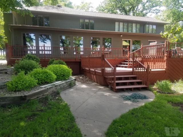 4090 240th St, Clear Lake, IA 50428 (MLS #62019702) :: Jane Fischer & Associates