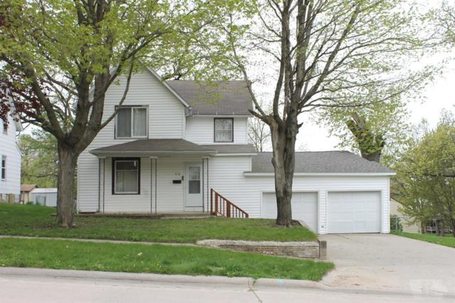 716 N 7th Street, Forest City, IA 50436 (MLS #62019736) :: Jane Fischer & Associates