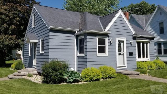 308 S Grant St, Lake Mills, IA 50450 (MLS #62019759) :: Jane Fischer & Associates