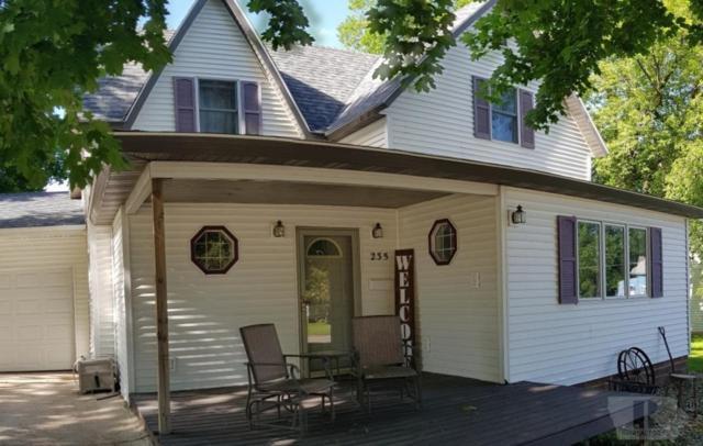 235 E G Street, Forest City, IA 50436 (MLS #62019773) :: Jane Fischer & Associates