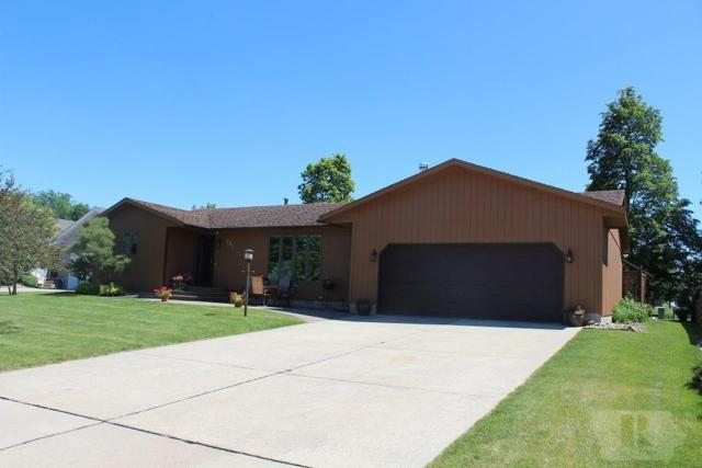 795 W 11th Street Place, Garner, IA 50438 (MLS #62019779) :: Jane Fischer & Associates
