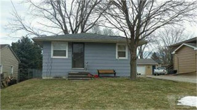2236 26th Street SW, Mason City, IA 50401 (MLS #62019793) :: Jane Fischer & Associates