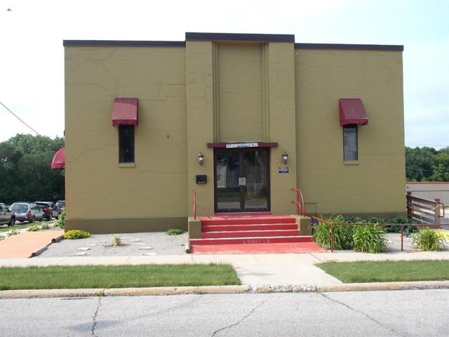 203 1st Street SW, Mason City, IA 50401 (MLS #62019797) :: Jane Fischer & Associates