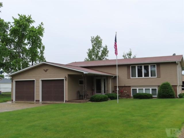 437 N 7th Street, Sheffield, IA 50475 (MLS #62019807) :: Jane Fischer & Associates