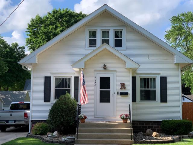 1048 1st Street NW, Mason City, IA 50401 (MLS #62019826) :: Jane Fischer & Associates