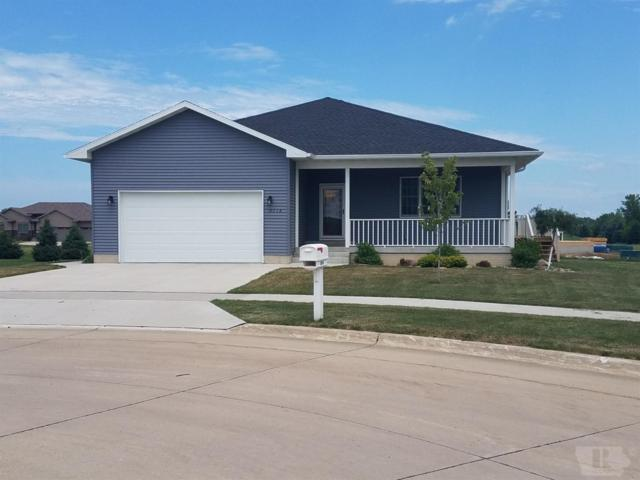 2716 Morning Star Court, Mason City, IA 50401 (MLS #62019900) :: Jane Fischer & Associates