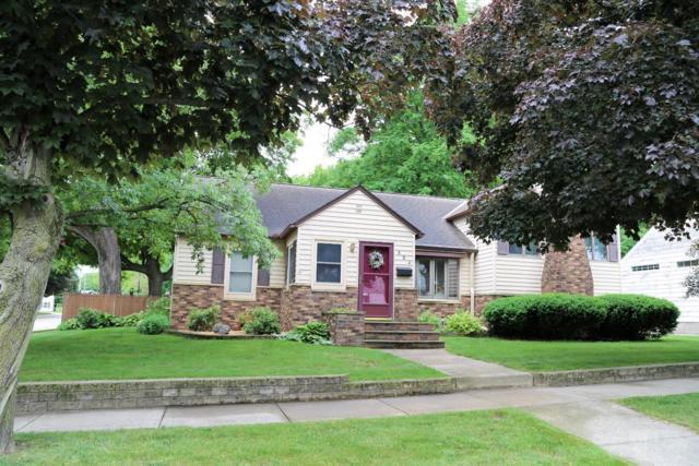 324 Forest Avenue, Forest City, IA 50436 (MLS #62019907) :: Jane Fischer & Associates