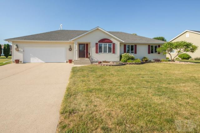 1120 Sapphire Court, Mason City, IA 50401 (MLS #62019911) :: Jane Fischer & Associates