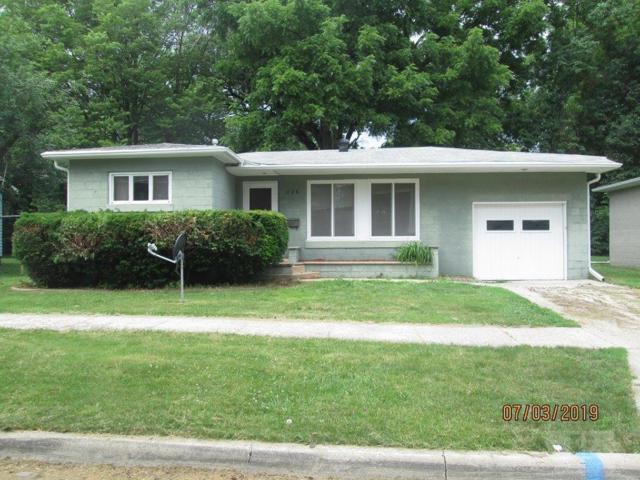326 Clinton Drive, Forest City, IA 50436 (MLS #62019933) :: Jane Fischer & Associates