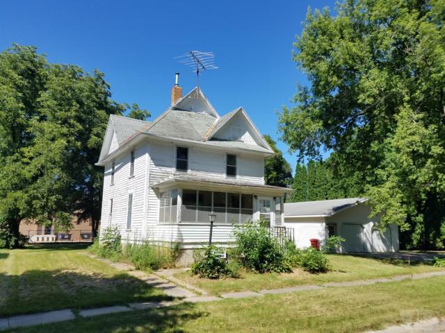 106 4th Street NE, Nora Springs, IA 50458 (MLS #62019972) :: Jane Fischer & Associates