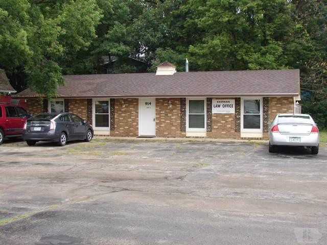 914 N 8th Street W, Clear Lake, IA 50428 (MLS #62020007) :: Jane Fischer & Associates