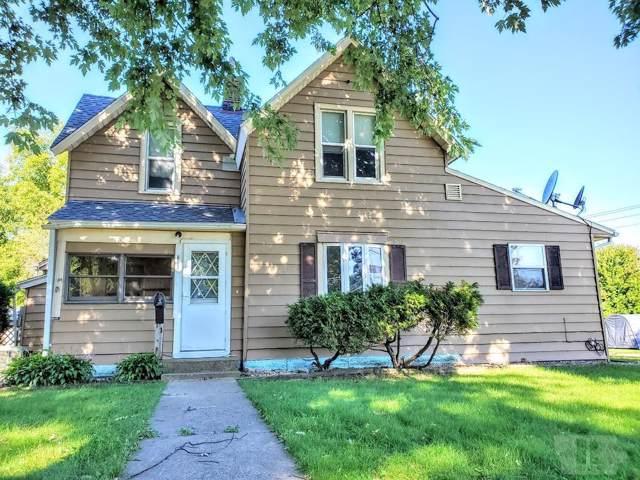 507 N Mill St, Lake Mills, IA 50450 (MLS #62020056) :: Jane Fischer & Associates