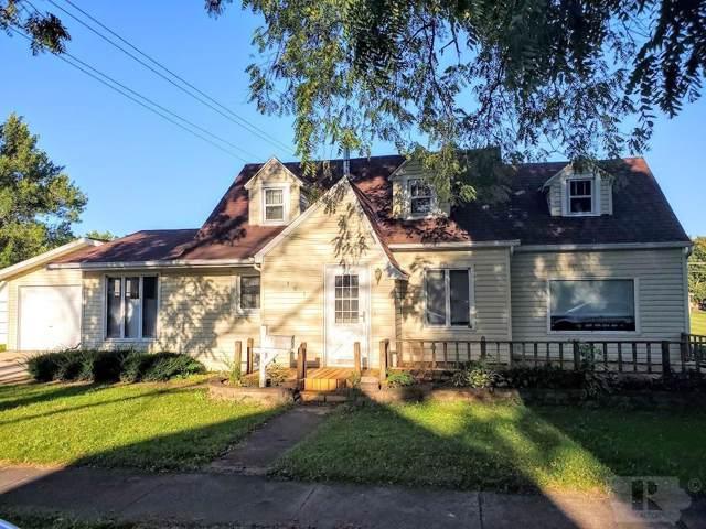 301 S Harrison St, Lake Mills, IA 50450 (MLS #62020066) :: Jane Fischer & Associates