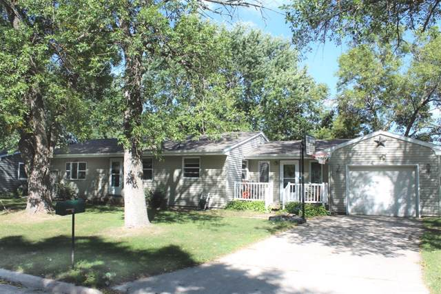 226 Anderson Drive, Forest City, IA 50436 (MLS #62020071) :: Jane Fischer & Associates