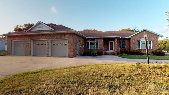 116 13th Street SE, Mason City, IA 50401 (MLS #62020092) :: Jane Fischer & Associates