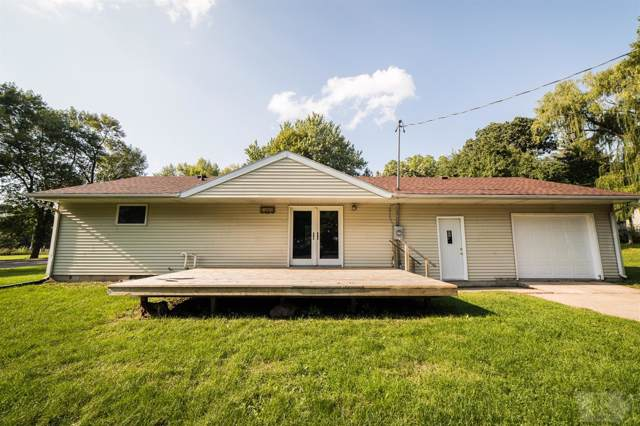 1402 Southland Drive, Clear Lake, IA 50428 (MLS #62020140) :: Jane Fischer & Associates
