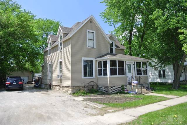 616 S President Avenue, Mason City, IA 50401 (MLS #62020141) :: Jane Fischer & Associates