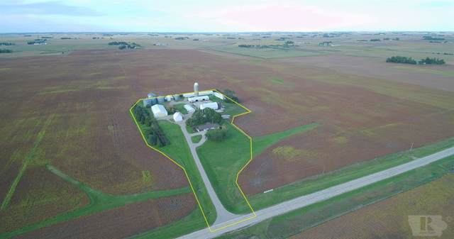 1645 260th Street, Garner, IA 50438 (MLS #62020191) :: Jane Fischer & Associates