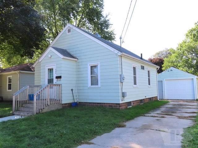 504 S Taylor, Mason City, IA 50401 (MLS #62020207) :: Jane Fischer & Associates