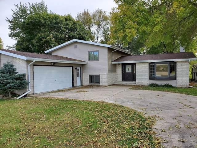 606 N 3rd Ave E, Lake Mills, IA 50450 (MLS #62020209) :: Jane Fischer & Associates