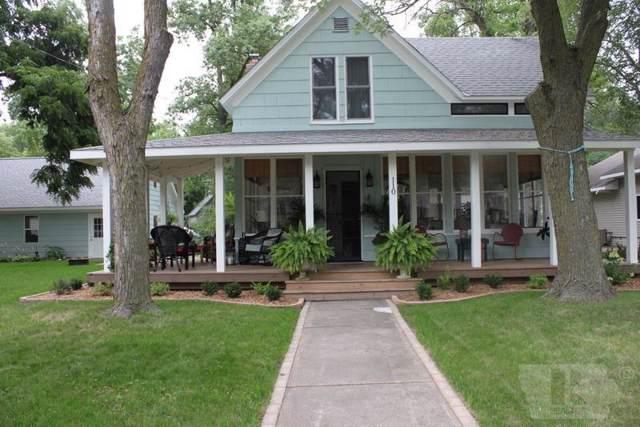 110 13th Avenue S, Clear Lake, IA 50428 (MLS #62020216) :: Jane Fischer & Associates