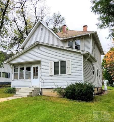 650 Secor Ave, Forest City, IA 50436 (MLS #62020219) :: Jane Fischer & Associates