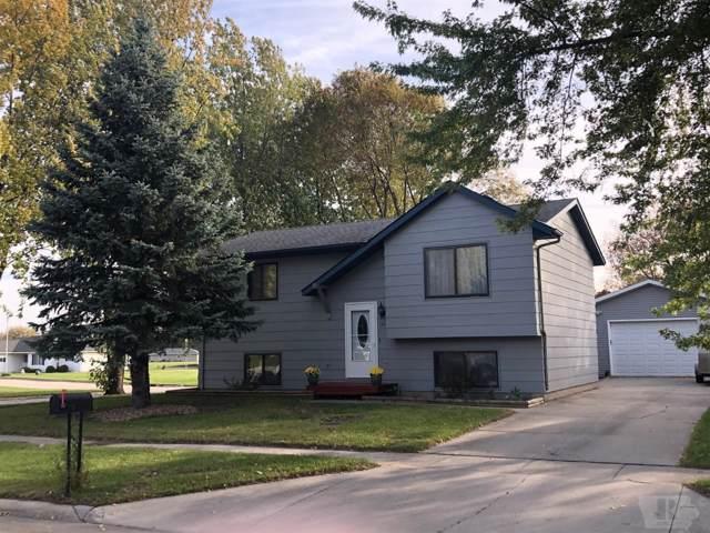 1316 N 6th Street, Clear Lake, IA 50428 (MLS #62020236) :: Jane Fischer & Associates