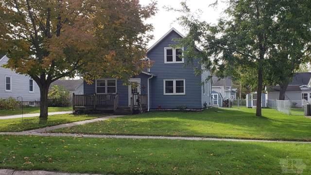 1309 1st Ave S, Clear Lake, IA 50428 (MLS #62020242) :: Jane Fischer & Associates