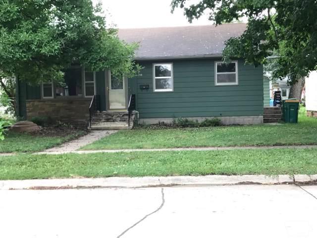 241 SW 1st Avenue, Britt, IA 50423 (MLS #62020244) :: Jane Fischer & Associates